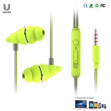 UIISII Handsfree F108, GREEN