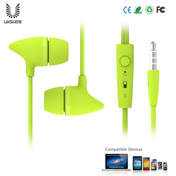 UIISII Handsfree C100, Green