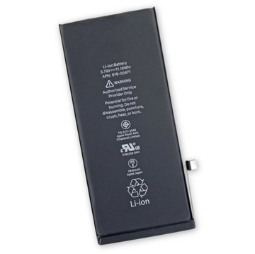 APPLE iPhone XR - BATTERY 2942mAh LI-Pol, BULK