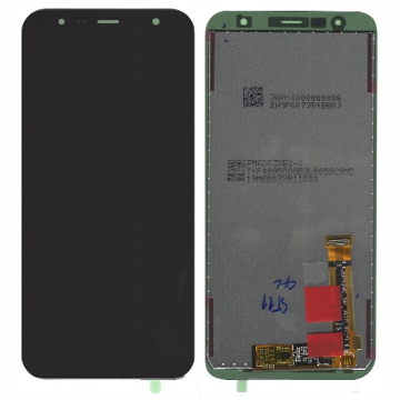 SAMSUNG J415F / J610F - Οθόνη LCD + Touch Black Original
