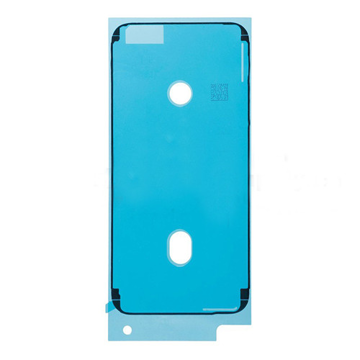 APPLE iPhone 6S - Adhesive tape for LCD Frame ΜΑΥΡΗ Original