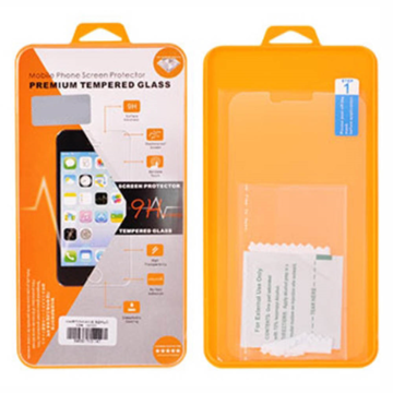 HUAWEI Y6 / Y6 PRO (2019) - TEMPERED GLASS 9H Hardness 0,3mm