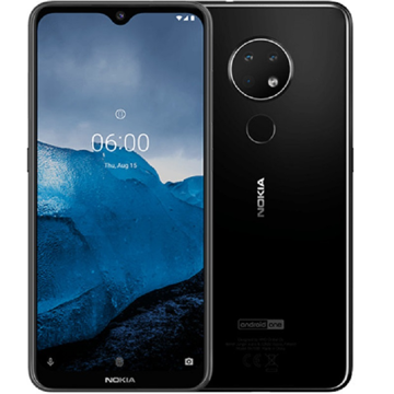 NOKIA 6.2 - DUMMY PHONE
