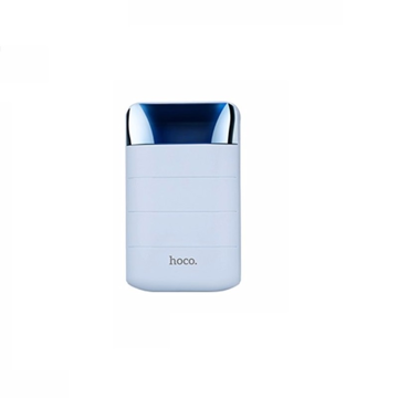 HOCO B24 POWERBANK 10000mAh 2 OUTPUTS 2A BLUE
