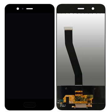 HUAWEI P10 - LCD + Touch Black OEM
