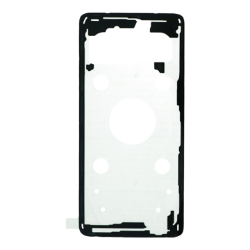 SAMSUNG G973F - Adhesive tape for Battery cover Original