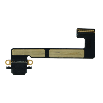 APPLE iPad mini 3 - Charging Flex Cable Connector Black Original