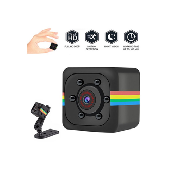 Lamtech Full HD 1080 Mini Web Camera