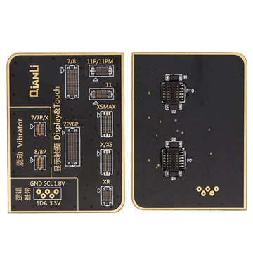 APPLE iPhone 7-11 Pro Max - Connecting Board for QianLi iCopy Plus Programmer Tool