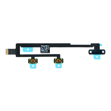 APPLE iPad 9.7 (2017) / iPad 9.7 (2018) / iPad 10.2 - Power & Volume button flex cable Original