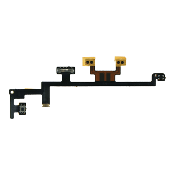 APPLE iPad 3 / 4 - Power & Volume button flex cable Original