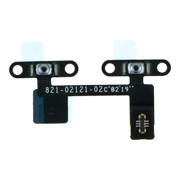 APPLE iPad mini (2019) - Volume button flex cable Original
