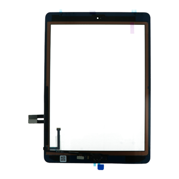 APPLE iPad 9.7 2018 - Tablet Touch screen with Fingerprint Sensor Flex Cable Black OEM