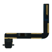 APPLE iPad 10.2 - Charging Flex Cable Connector Black High Quality