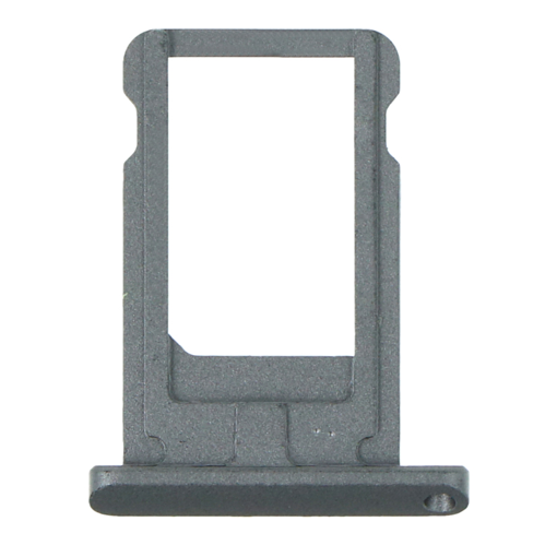 APPLE iPad 10.2 - SIM Card Tray Gray Original