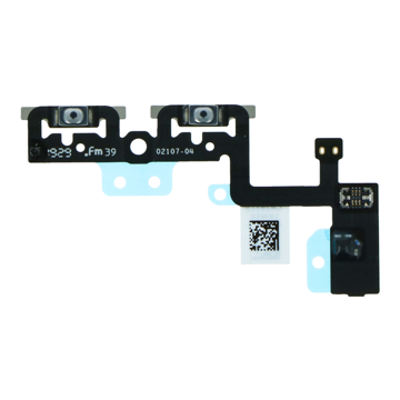 APPLE iPhone 11 - Volume button flex cable Original
