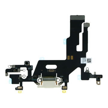 APPLE iPhone 11 - Charging Flex Cable Connector White Original