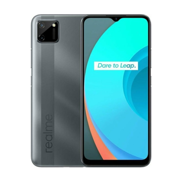 REALME C11 3/32GB Pepper Grey
