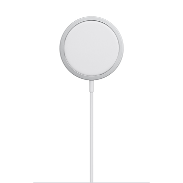 APPLE Wireless MagSafe Charger Λευκό (MHXH3ZE/A) 1m, BLISTER