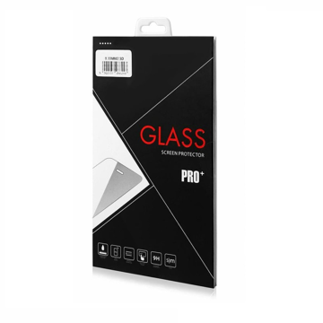 HUAWEI Honor 9X Lite - TEMPERED GLASS 9H Hardness 0,3mm