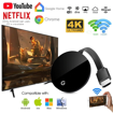 MiraScreen G7s 2.4Ghz Wireless Display Dongle Receiver HDTV Stick for Chromecast