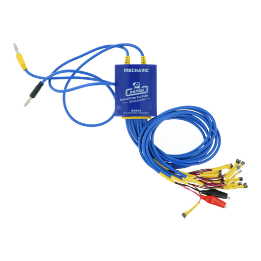 Mechanic iBoot AD Pro Power Supply Test Cable for Android Mobile Phones