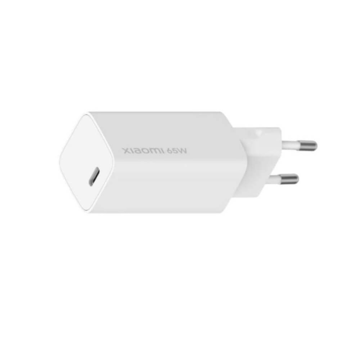 Xiaomi USB-C Mi 65W Fast Charger with GaN Tech (BHR4499GL)