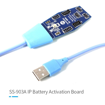SUNSHINE SS-904A ANDROID SERIES BATTERY CHARGING AND ACTIVATIED