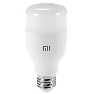 Xiaomi Mi Smart Led Bulb E27 Essential White And Color (GPX4021GLL)