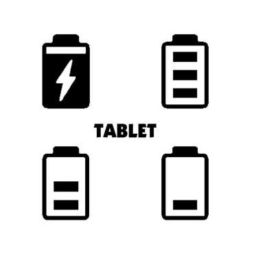 Picture for category Μπαταρίες Tablet