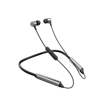 Forever BSH-300 Mobius24 In-ear Bluetooth Handsfree Μαύρο