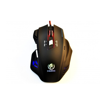 Mouse Gaming Wired Rebeltec PUNISHER 2
