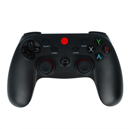 Flix Gamepad Techbite Black