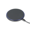 Setty Wireless Charging Pad (Qi) 1.5A Black