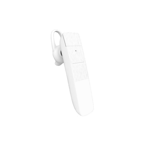 XO - BE9 Earbud Bluetooth Handsfree White