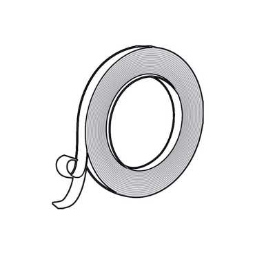 Picture for category Adhesive tapes for Camera