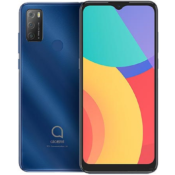 Alcatel 1S 2021 (32GB) Twilight Blue
