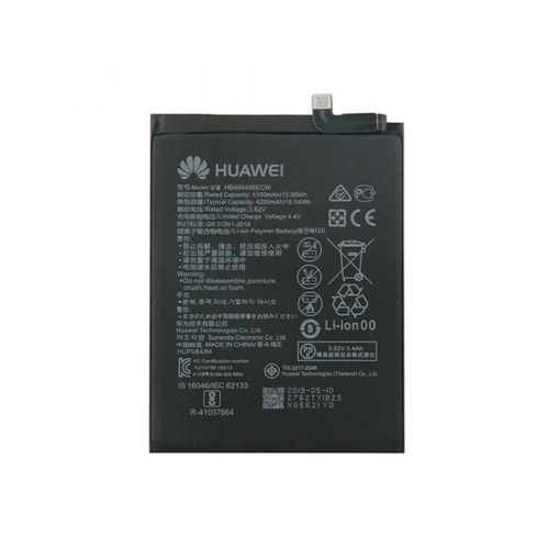 HUAWEI Mate 20 Pro - ORIGINAL BATTERY Li-ion 4200mAh BULK