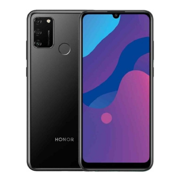 Honor 9A (64GB) Black