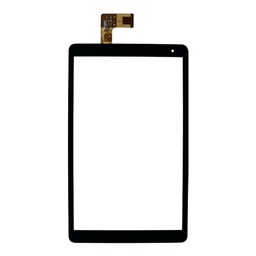 """ALCATEL 1T 10"""" 8082 - Touch screen Black High Quality"""