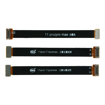 APPLE iPhone 11 Pro / 11 Pro Max - External flex cable for Back Camera testing 3pcs set High Quality