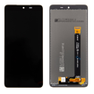 SAMSUNG G525F Xcover 5 - LCD - Complete front + Touch Black Original