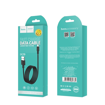 HOCO - X29 SUPERIOR STYLE DATA CABLE MicroUSB 1m WHITE
