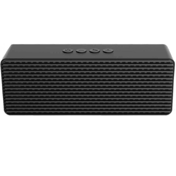 DEVIA Life-style stereo with dual speakers Black