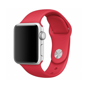 DEVIA Deluxe Series Sport Band (42/44mm) Red