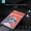 DEVIA Intelligent TPU Soft Protector Front Film for tablet (20PCS) (updated) clear