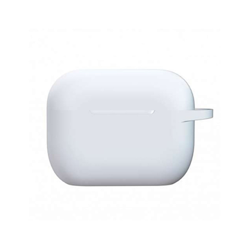 DEVIA Naked silicone case suit for Airpods pro White